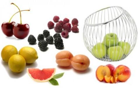 Nezapomeňte na zásobárnu vitamínů a minerálů