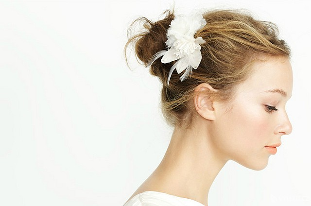 Easy Summer Wedding Makeup : Svatebn? ??esy vyberte ten prav?! Vylecit.cz